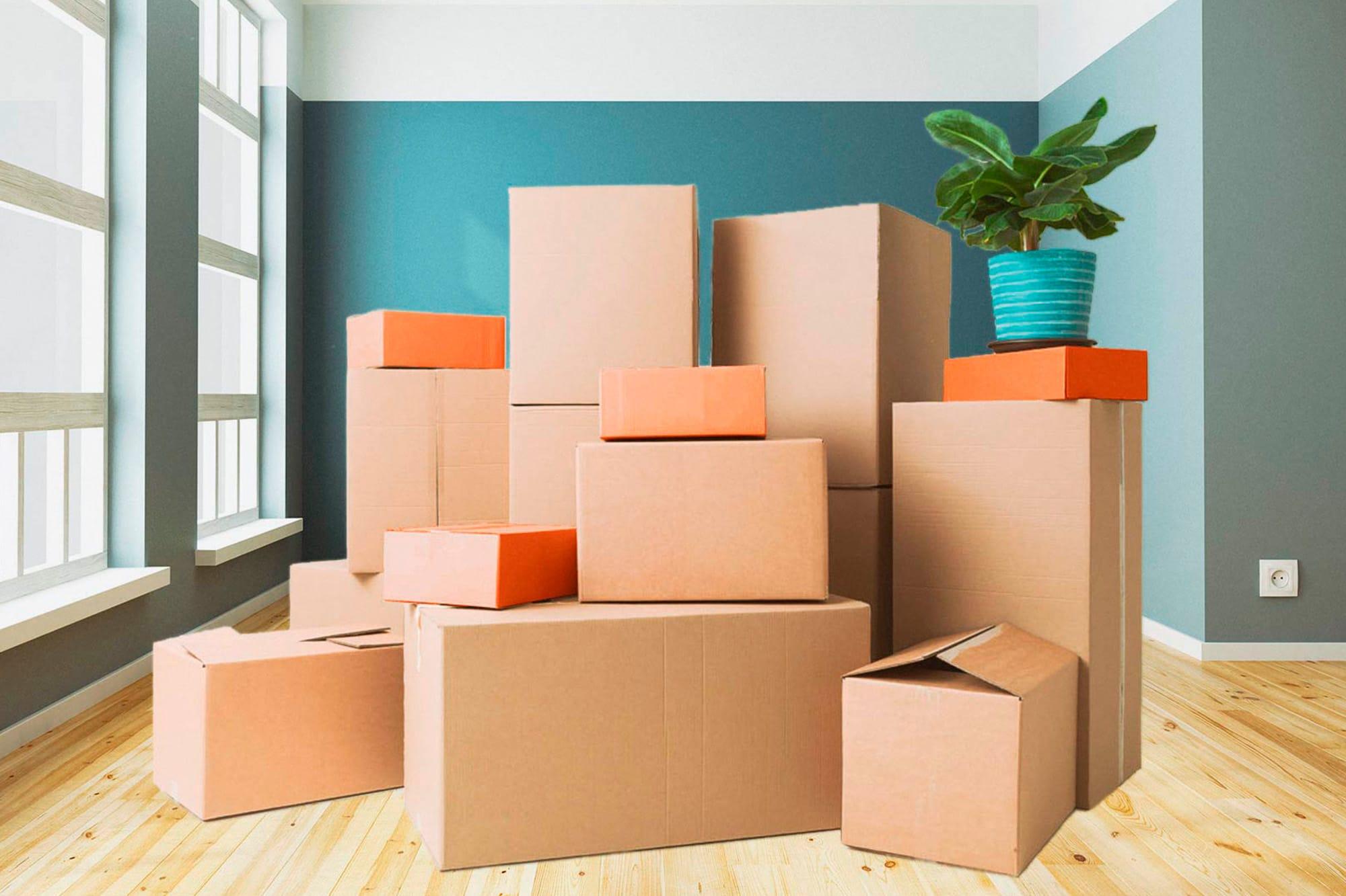Trenger du et effektivt flyttebyrå, med en hurtig løsning?